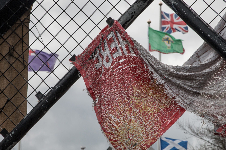 a prościej rzecz ujmując - ludźmi, którzy trzymają stronę unii z Wielką Brytanią, są przeciw dołączeniu Irlandii Północnej do Irlandii.