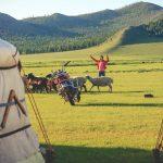 Podróż po Mongolii. Kompletny (?) informator praktyczny