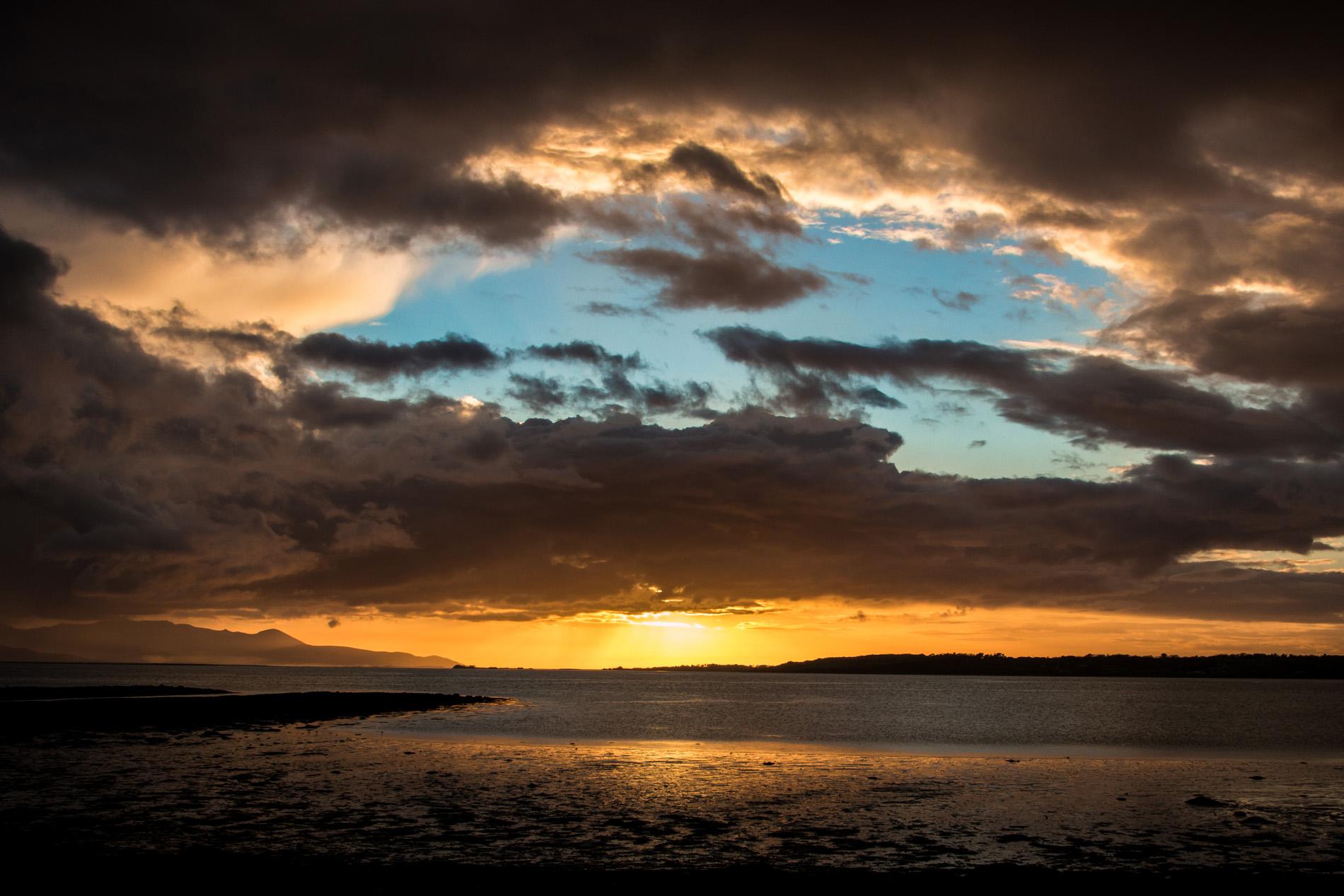 Plaże w Irlandii północnej co warto zobaczyć