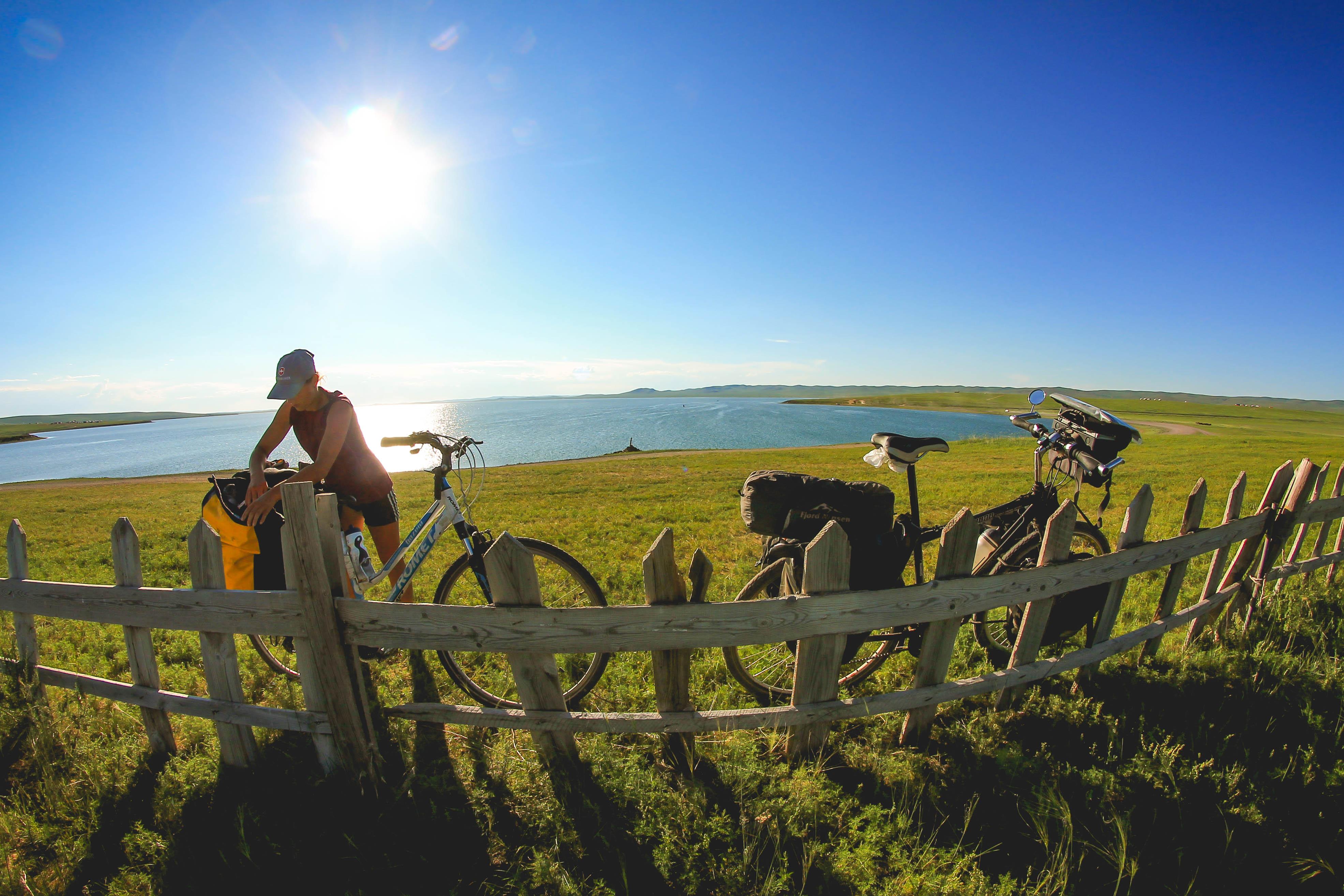 Wizy do mongolii przekraczanie granicy porady