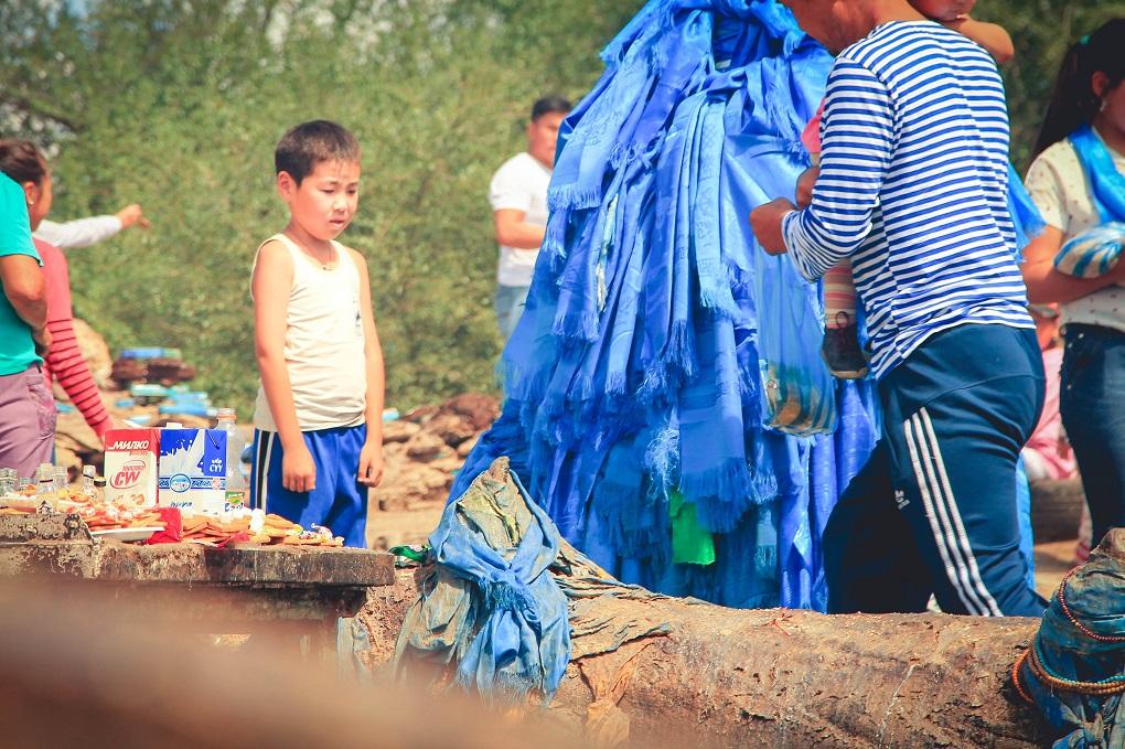 religia w mongolii tradycja