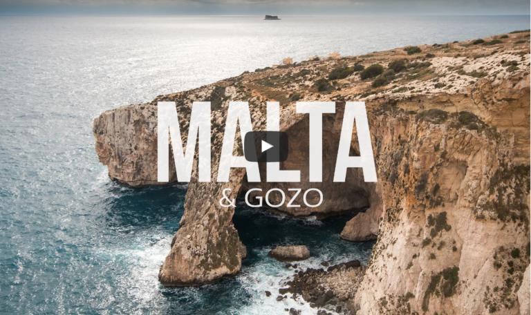 Film z Malty podróż relacja