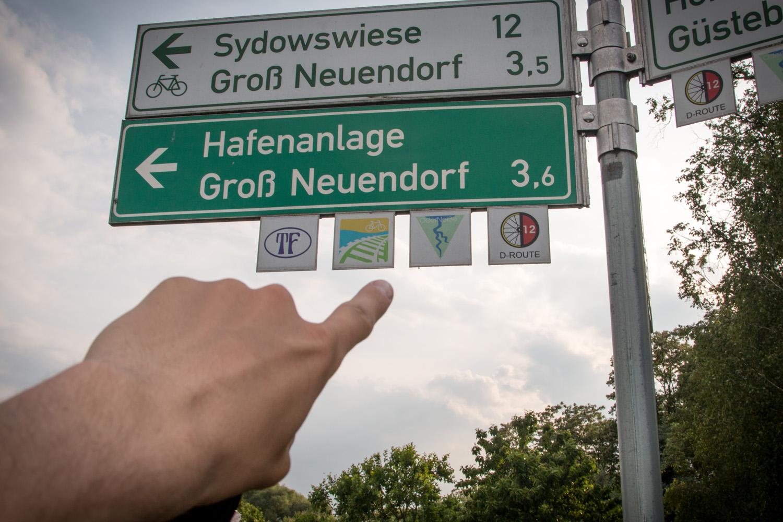 Gross Neuendorf