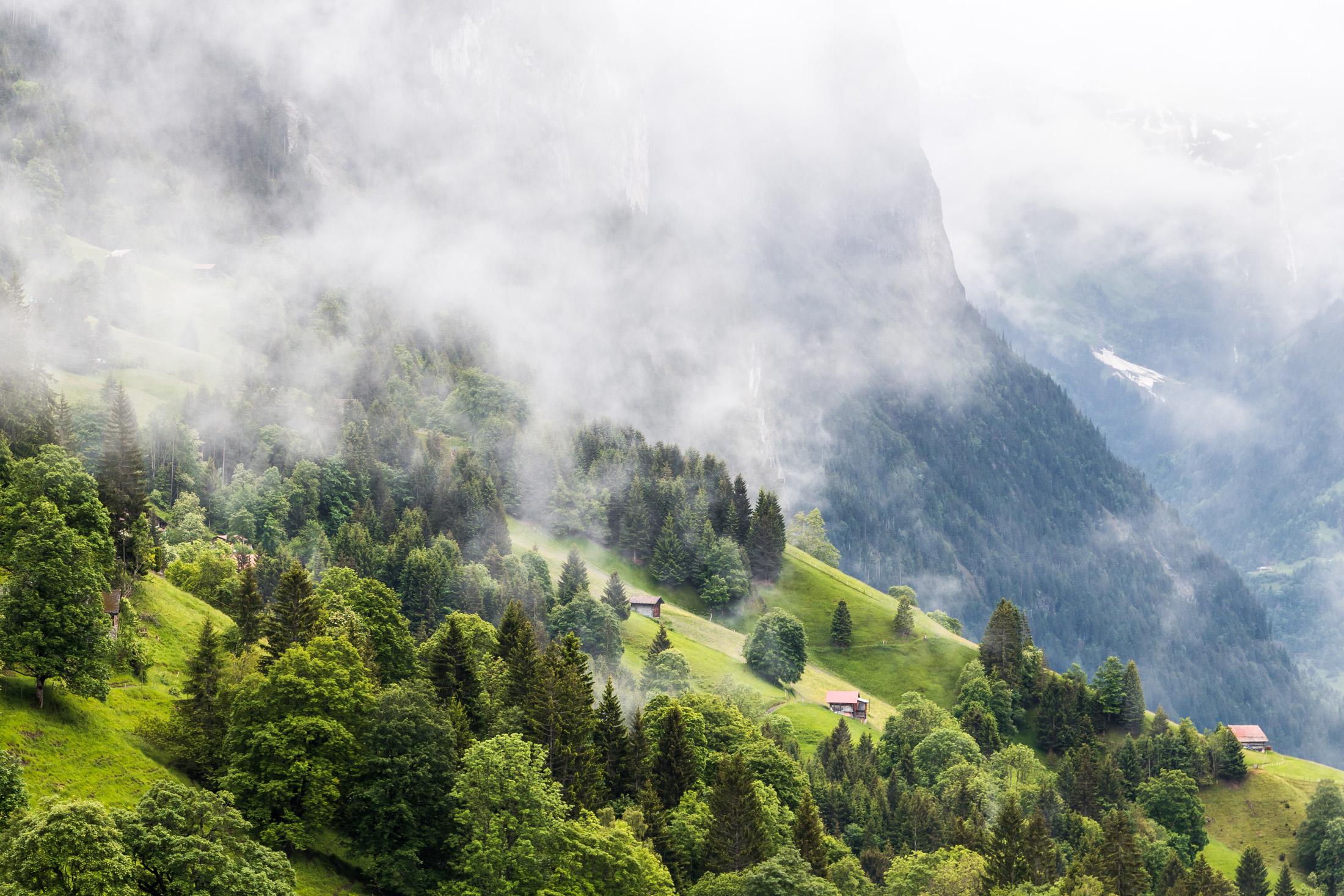 Ciekawe miejsca w okolicy Berna