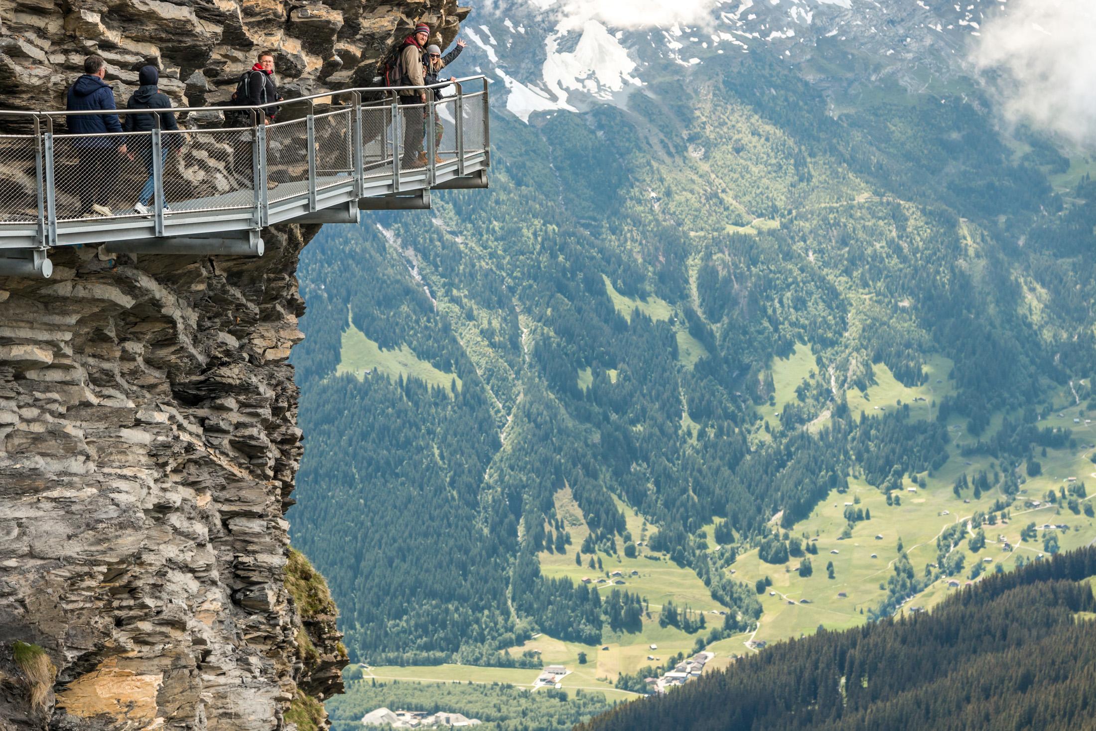 First szwajcaria