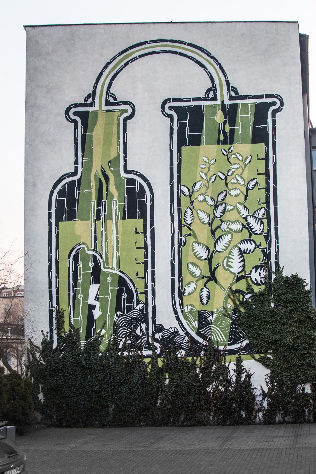 Murale śląskie