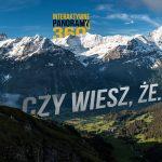 10 mało znanych ciekawostek o Szwajcarii + 5 mega widokowych panoram 360°!