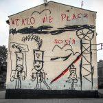Koloryt śląskich ulic. 17 murali, które obowiązkowo trzeba zobaczyć