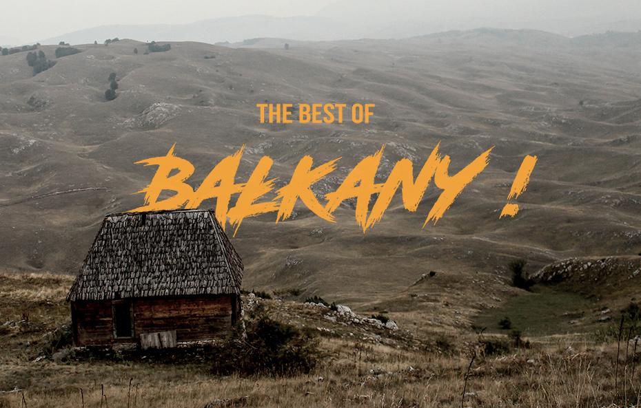 bałkany ciekawe miejsca co warto zobaczyć