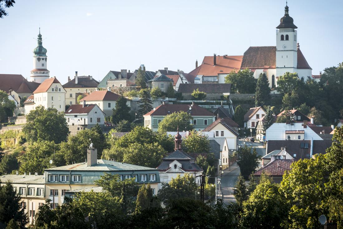 Nowe Miasto nad Metują