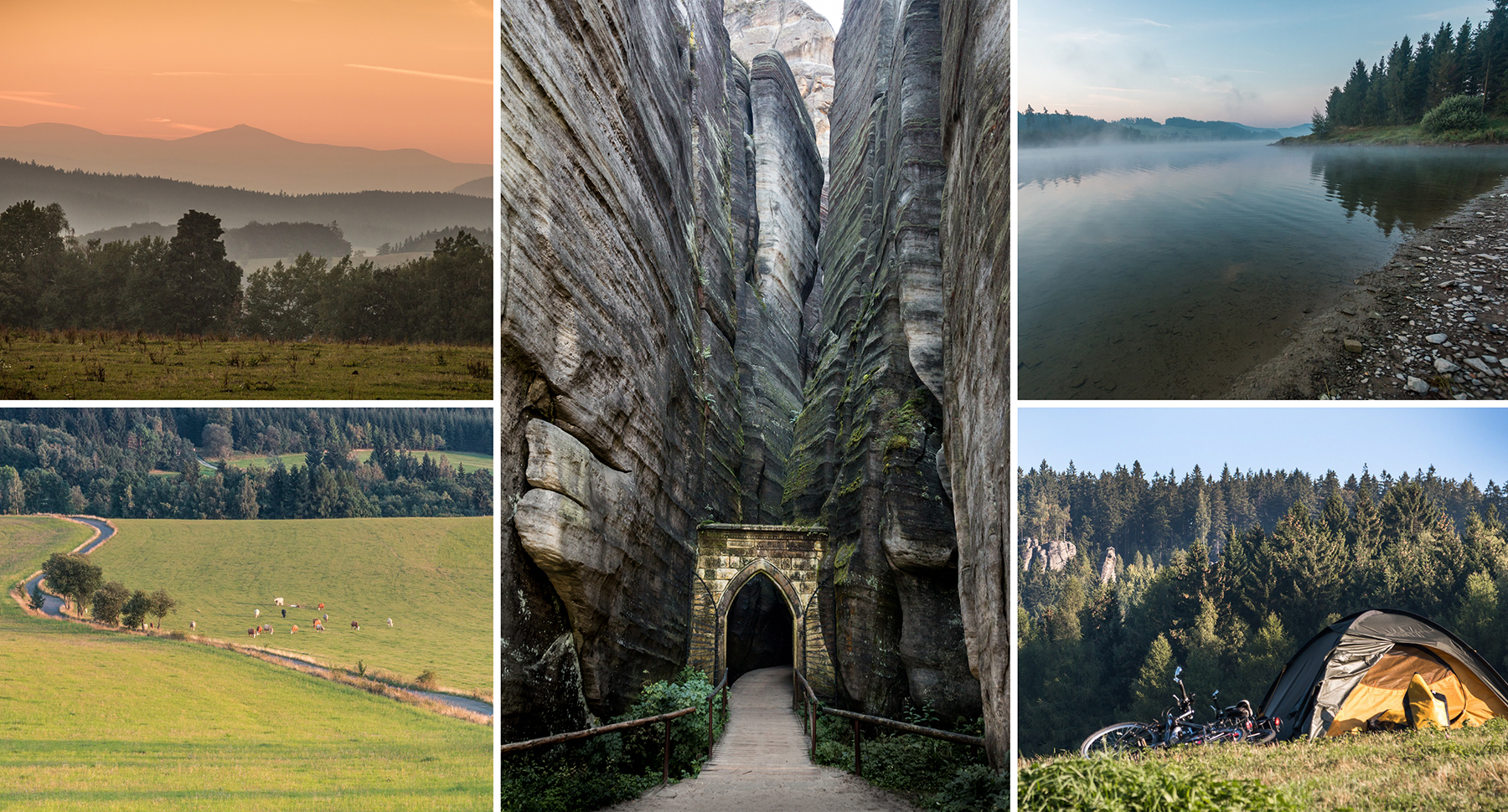 czechy-ciekawe-miejsca-atrakcje-na-rowerze-zwiedzanie-skaly-adrszpaskie