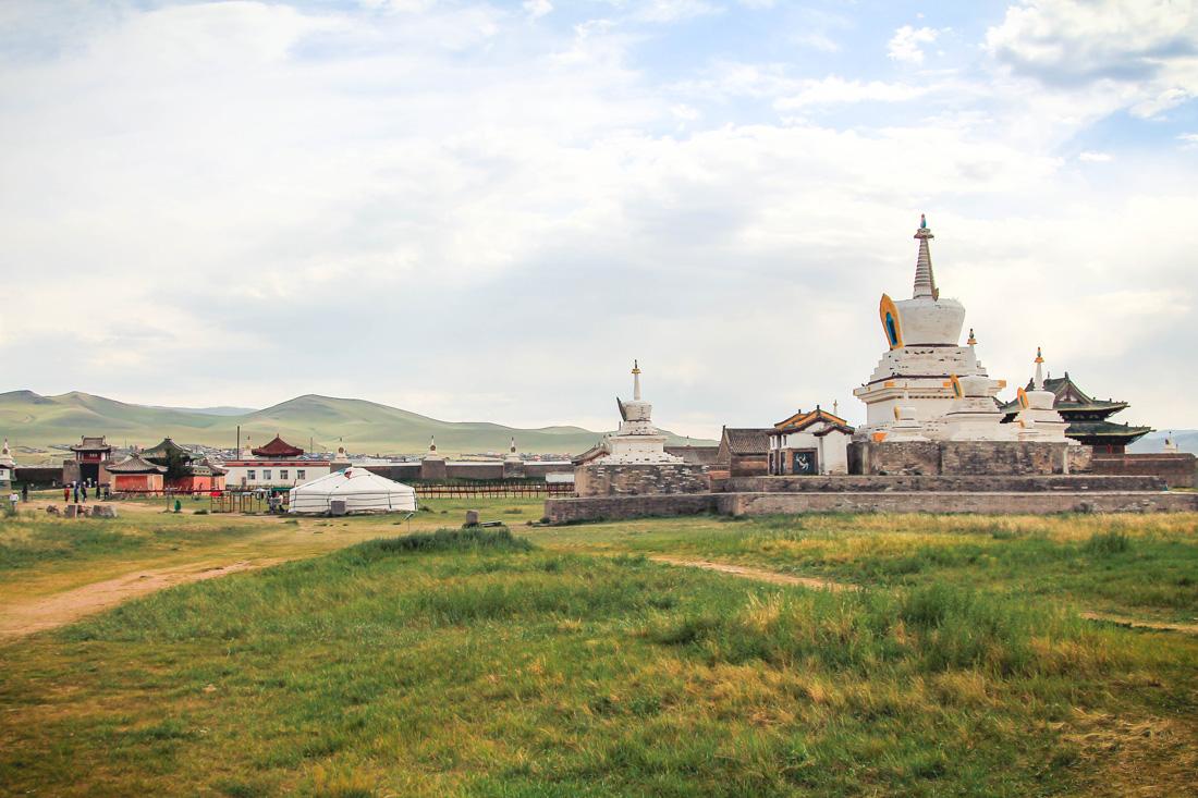 erdenedzuu-karakorum
