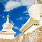 Karakorum – jak to się wymawia?! Mongolskie śpiewy i bajecznie piękna, dawna stolica Erdene Dzuu