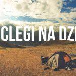 Nie daj się OKRAŚĆ ani ZJEŚĆ pod namiotem – Praktyczna Pogadanka 02