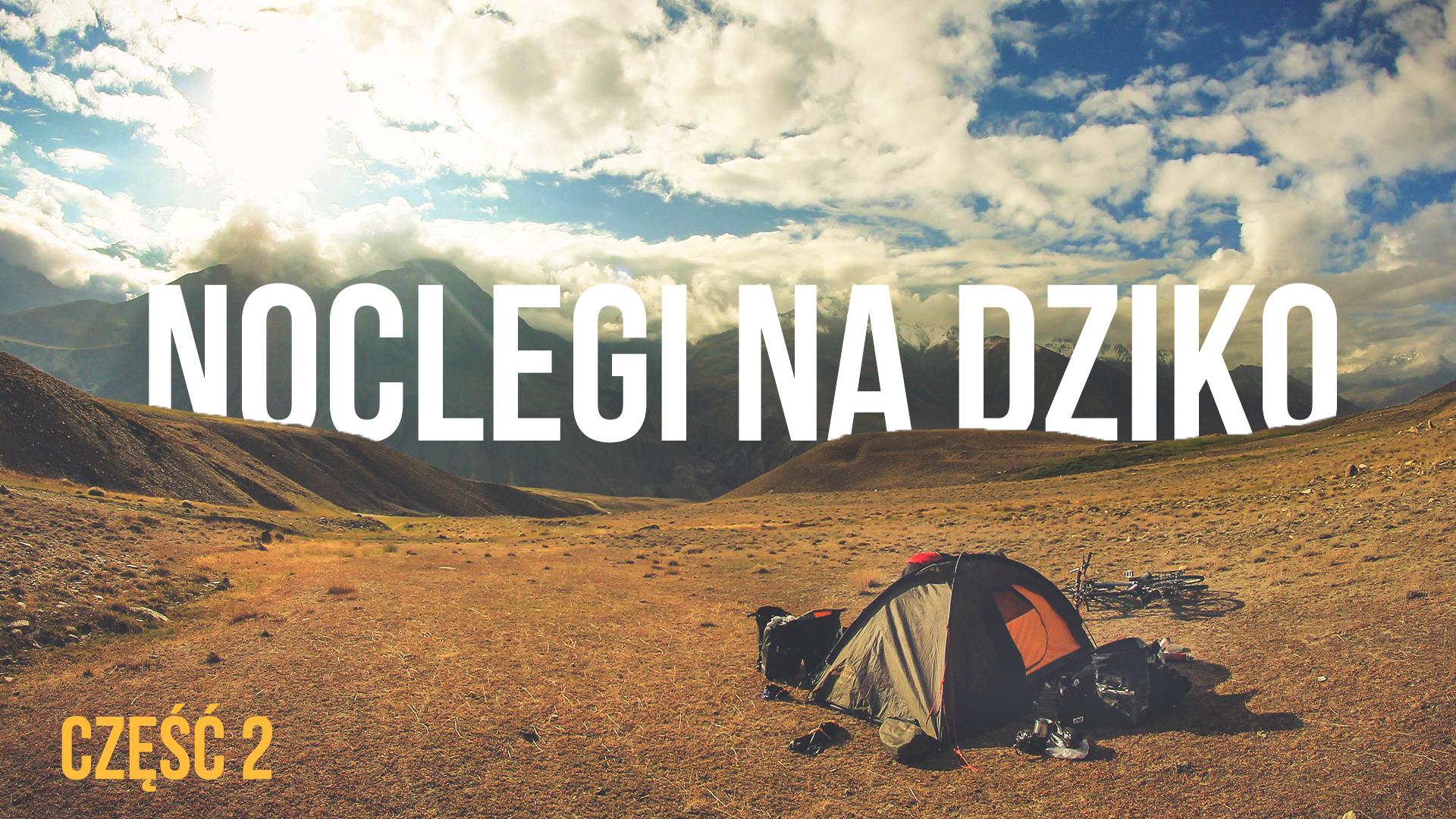 bezpieczenstwo-zwierzeta-pod-namiotem-noclegi-spanie