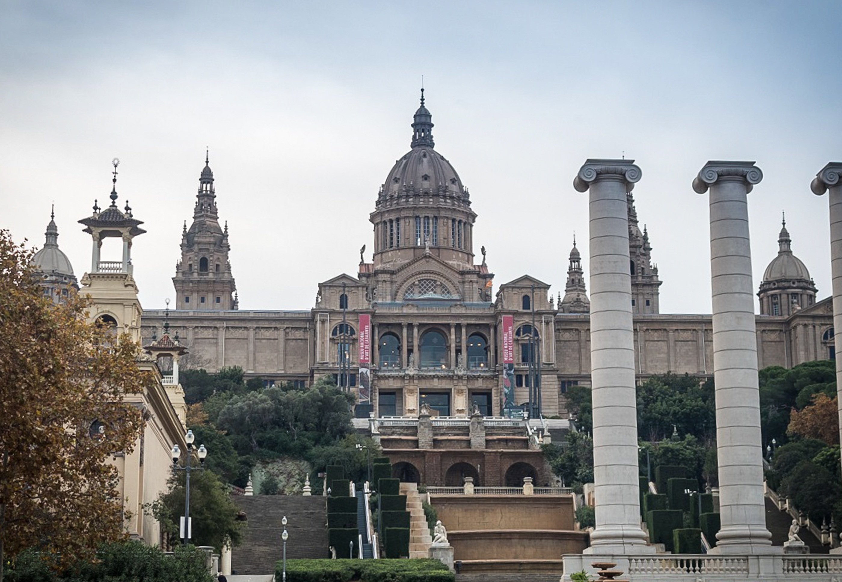 budynek-muzeum-kultury-kataloni-barcelona