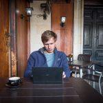 Blogowanie na pełen etat i mobilność (bez której nie byłoby to możliwe?)