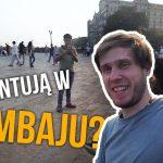 MUMBAI. Pierwszy dzień w Indiach! – INDIE VLOG #1