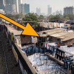 Dhobi Ghat – największa PRALNIA na świecie! INDIE VLOG #2