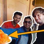 Indyjskie słodycze, zgubiony bilet i SELFIE – INDIE VLOG #4