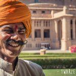 Twarze Indii. Fotografowanie ludzi krępowało mnie jak nigdy wcześniej