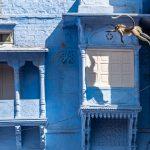 Jodhpur – miasto jak z bajki