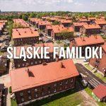 11 najbardziej klimatycznych osiedli robotniczych na Śląsku! [+interaktywna mapa]